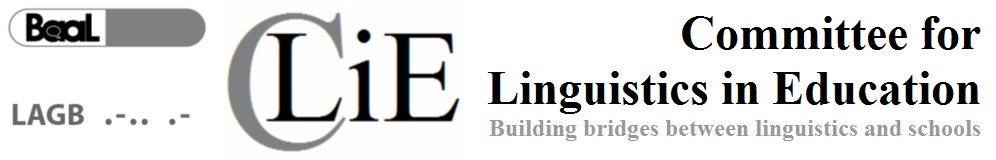 Committee for Linguistics in Education